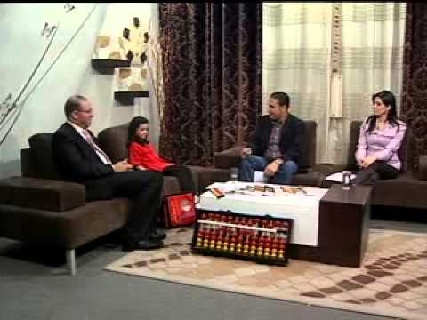 IMA Palestine TV Show 2