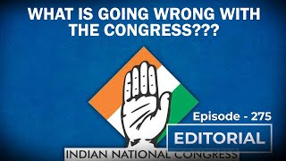 Editorial With Sujit Nair: What Is Wrong With Congress Party? Sanjay Jha Speaks