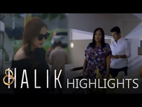 Halik: Jacky meets Nanay Dolor   EP 31