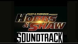 FAST & FURIOUS - HOBBS & SHAW - THE SOUNDTRACK COLLECTION (PART.3)