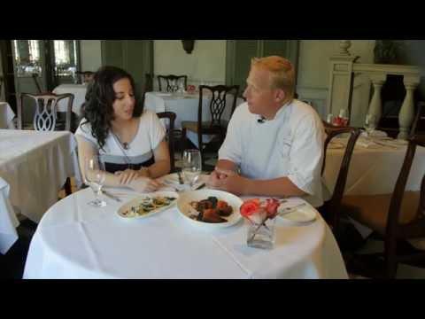 Cara's Cucina - The Bernard's Inn