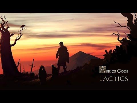 Ash of Gods: Tactics (by TBG LIMITED) IOS Gameplay Video (HD)