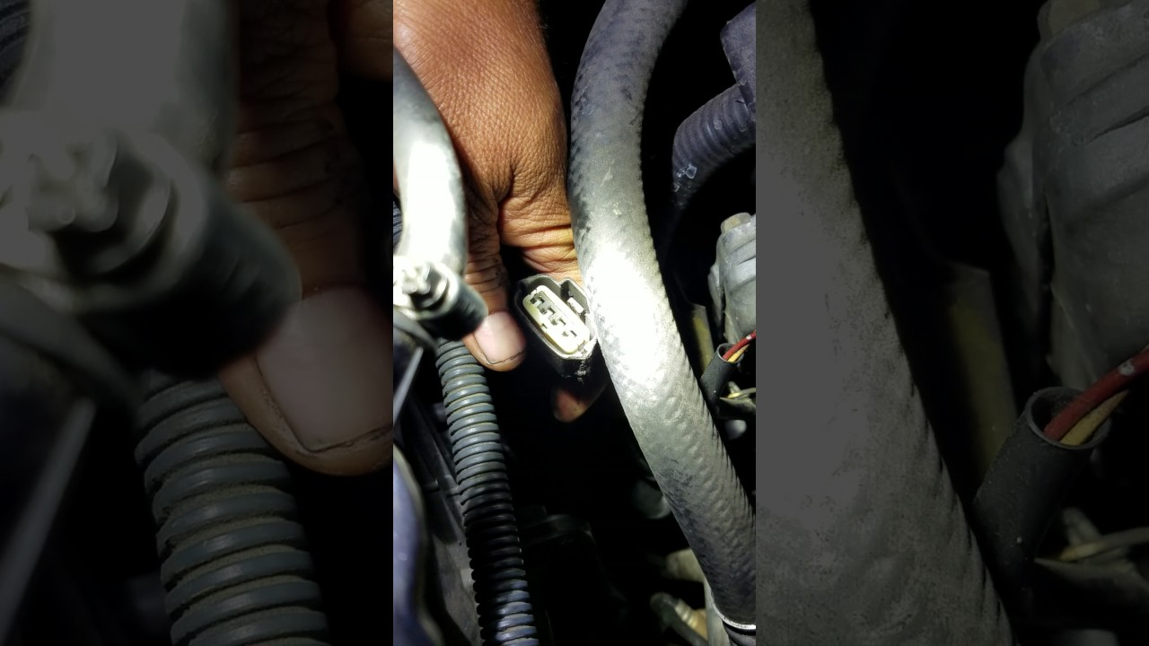 2005. Nissan. MURANO. Diagnostic. The alternator. Not. Charging on