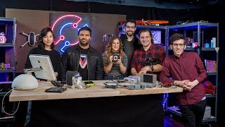 Fortnite, Wear OS, and Animojis | Circuit Breaker Live Show