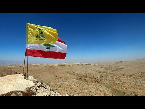 Trump Blasts Hezbollah as it Ousts al-Qaeda