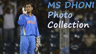 MS Dhoni Photo collection