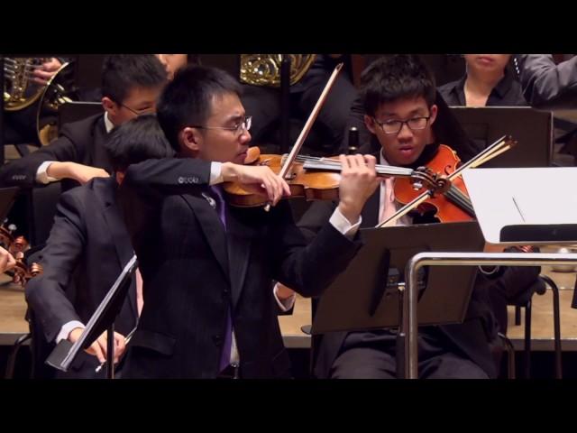 小提琴:薩拉薩蒂  流浪者之歌