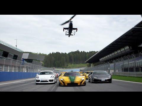 Top Gear Speed Week TRAILER - Top Gear Magazine