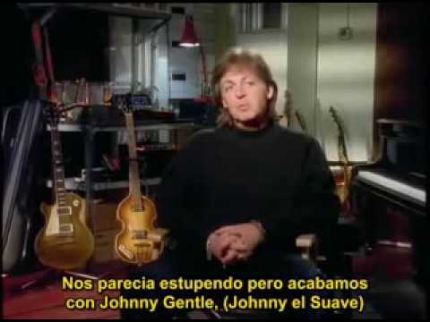 The Beatles- Anthology 1 Parte 4