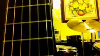 Cà phê một mình (guitar cover)