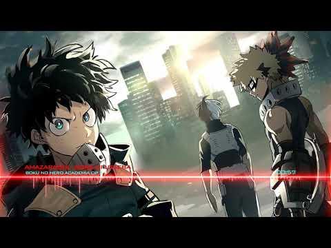 Boku no Hero Opening 3 『Sora ni Utaeba』『Amazarashi』[Short-Ver]