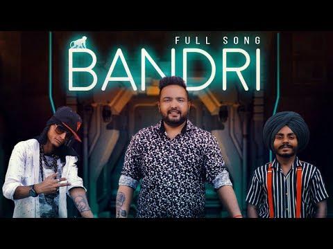 BANDRI ( Full Song ) Preet Syaan Ft. Gopi Longia | Sony Crew | Guri Sran | New Song 2019