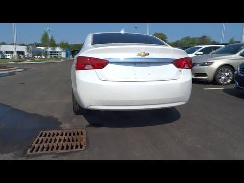 2015 Chevrolet Impala Durham, Chapel Hill, Raleigh, Cary, Apex, NC 133662