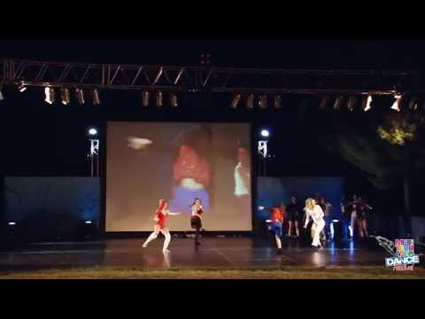 "MDF 2014 ITALY  "" International Bananas Group "" World Premiere - Teaser of Mega Show"