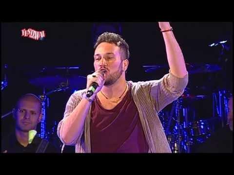 Antonino - Ritornerà (live a Festival Show)