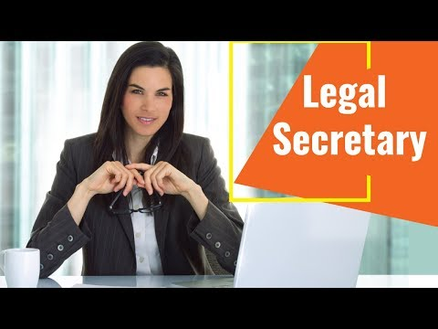 legal-secretary---video-training-course-|-john-academy