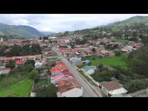 GIRON AZUAY ECUADOR