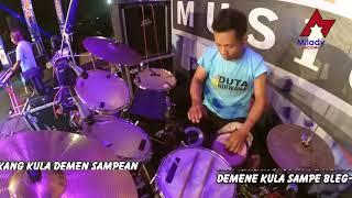 Nella Kharisma – Juragan Empang #music #2018