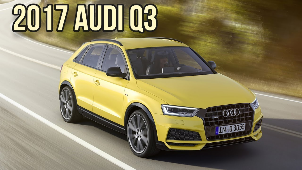 Audi Q3: photos, specifications, car features and reviews of owners 4