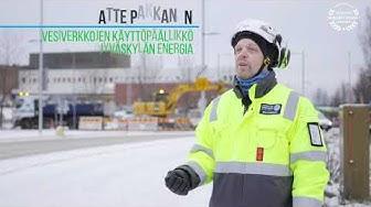 Jyväskylän Energian kokemuksia VMSV:stä