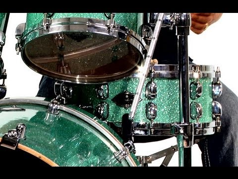 How to Play Triplets | Drumming