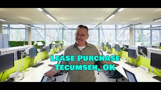 Lease Purchase terms in Tecumseh, OK 74873