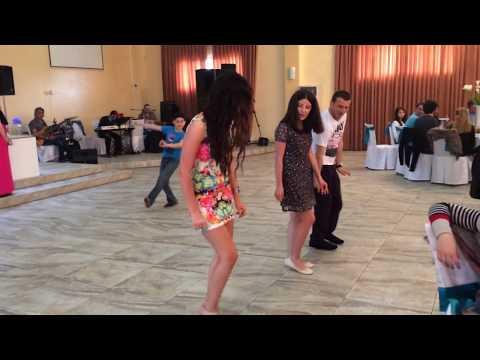 georgian dance rachuli. რაჭული ცეკვა