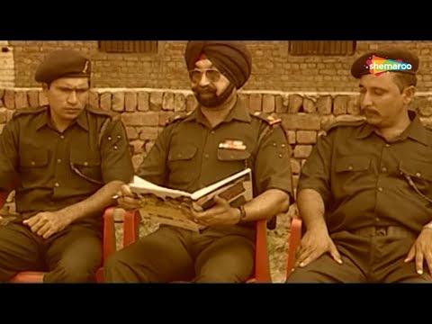 Family Strike (Surgical Strike) | Emotional Movie | Punjabi Short Movie 2019 @shemarooPunjabi