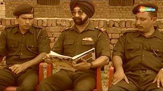 Family Strike (Surgical Strike)   Emotional Movie   Punjabi Short Movie 2019 @shemarooPunjabi