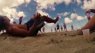 GoPro- St. Kitts and Nevis Catamaran and Snorkeling Music video 2014
