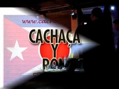 Cachaça y Ron - El Cuarto de Tula / Hasta Siempre Comandante - Ao Vivo no Café Piu Piu (10-07-13)