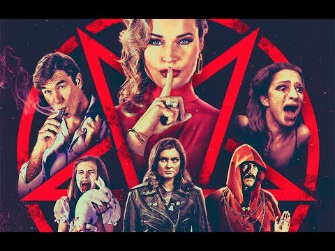 Satanic Panic 2019 HDRip AC3 x264 Movie Torrent