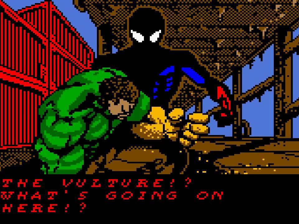 List of SpiderMan video games  Wikipedia