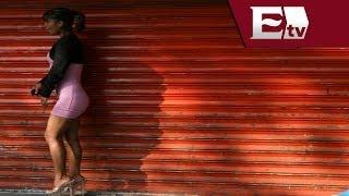 Red de trata de personas en Sullivan (Reportaje especial) / Titulares con Vianey Esquinca