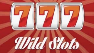 Vegas Wild Slots 777(Enjoy exciting casino slots action without going to the casino! Free coins everyday!! FREE TO PLAY!, 2015-12-22T05:36:51.000Z)