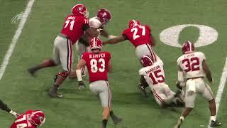 Meet The Prospect: Alabama S Ronnie Harrison