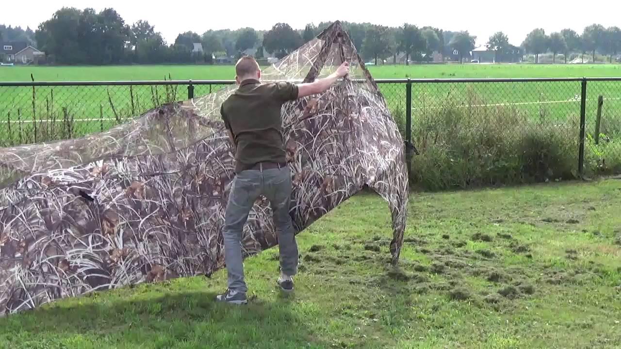 Blind Field Hunter Youtube