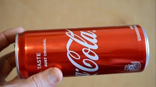10 COOL LIFE HACKS WITH COCA COLA