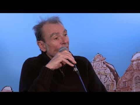 [INTERVIEW] Xavier Picard pour LE VOYAGE DU PRINCE - Arras Film Festival 2019