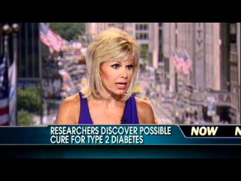 Could Researchers Have Discovered a Possible Cure for Type 2 Diabetes?