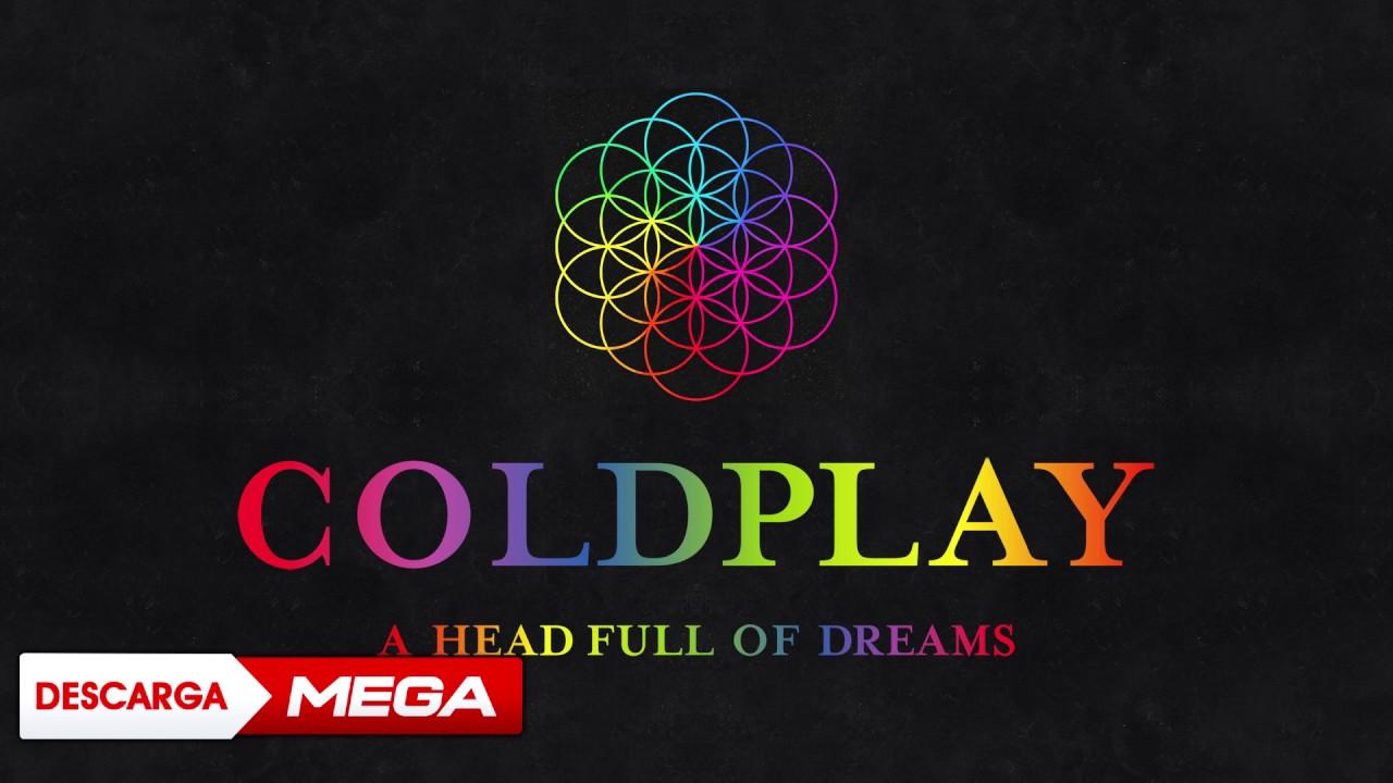 descargar coldplay a head full of dreams