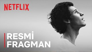 Shawn Mendes In Wonder  Resmi Fragman  Netflix