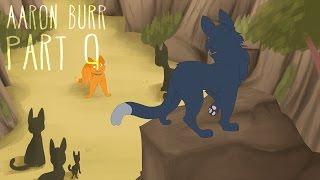 Aaron Burr [Teil 9-w - /Prozess!]