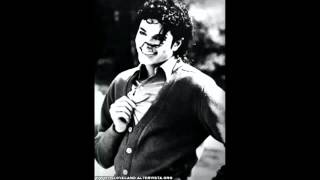 Michael Jackson: Raindrops Keep Falling On My Head