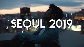 Seoul 2019 - Travel Vlog (Danny Marzuki)
