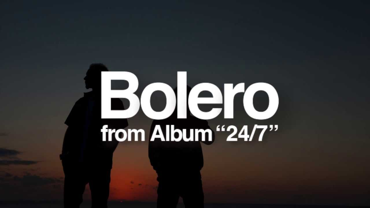 "Def Tech - Bolero (from album ""24/7"")"