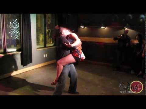 Cover Lagu Bachata Performance 2011_songs: Arcangel By Por Amar A Ciegas, Hold Yuh By Edwin & Fire By Baby Face