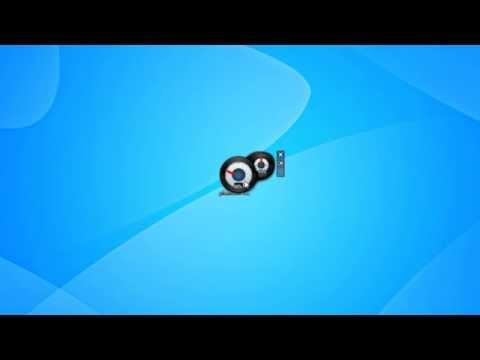 Phantom CPU RAM 2 Gadget for Windows 7