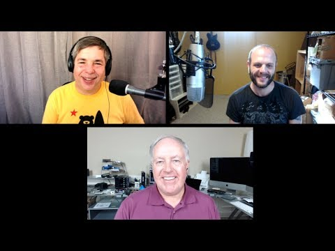 MacVoices #17200: David Sparks and Brett Terpstra Deliver 60 Mac Tips Volume 2