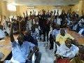 ELECTION SECTION SYNDICALE DU MINISTERE DU COMMERCE DE GUINEE 2017